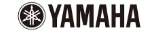 YAMAHAロゴ